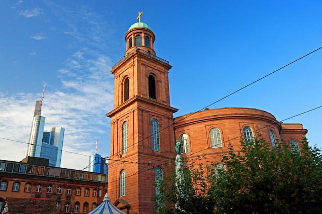 Paulslkirche