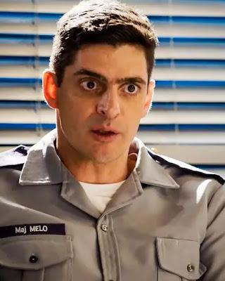 Marco Rodrigo (Julio Machado)