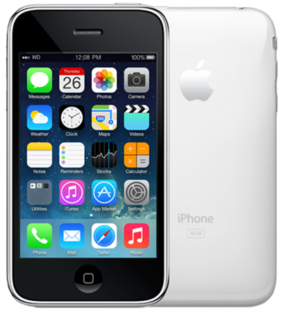 Download & Install iOS 7.1, 7.0 on Unsupported iPhone 3G, 2G, iPod 2G,1G Touch Using Whited00r 7