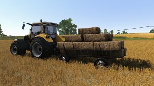 Farmers Dynasty v0.59