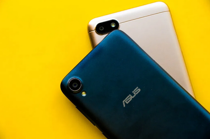 Xiaomi Redmi 6A vs Zenfone Lite L1    Know which phone is better in the price of 6000 rupees?