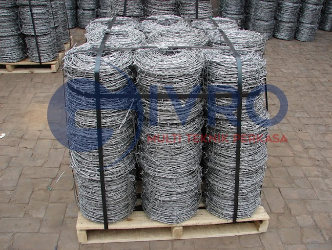 Keunggulan Memakai Kawat Duri | Pabrik Kawat Duri Murah