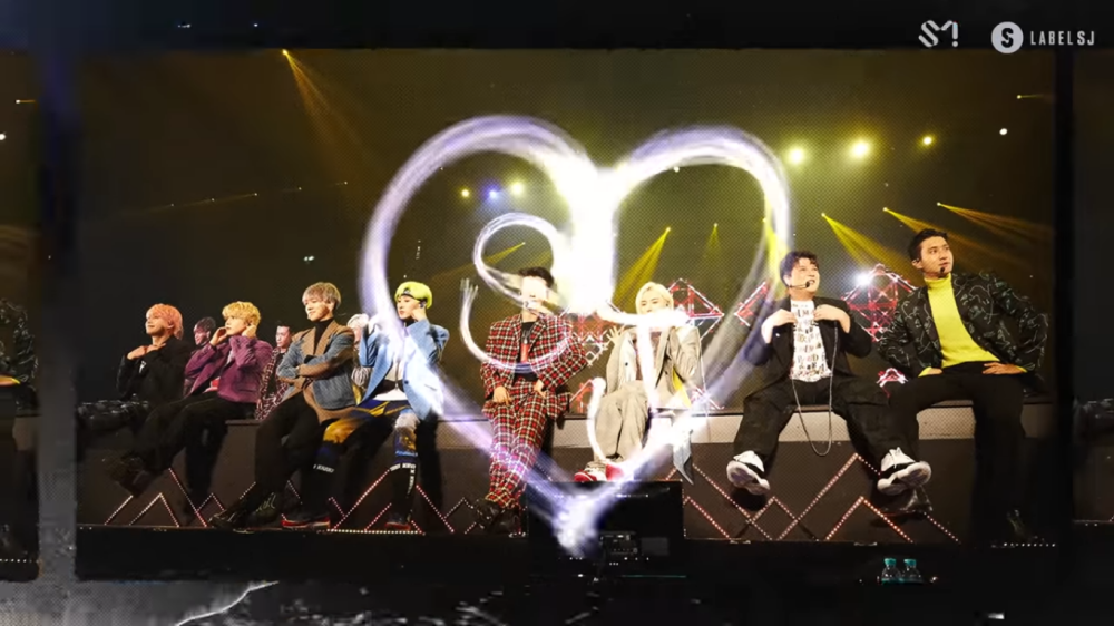 Super Junior Reveals 'The Melody' Pre-release MV Ahead of Comeback