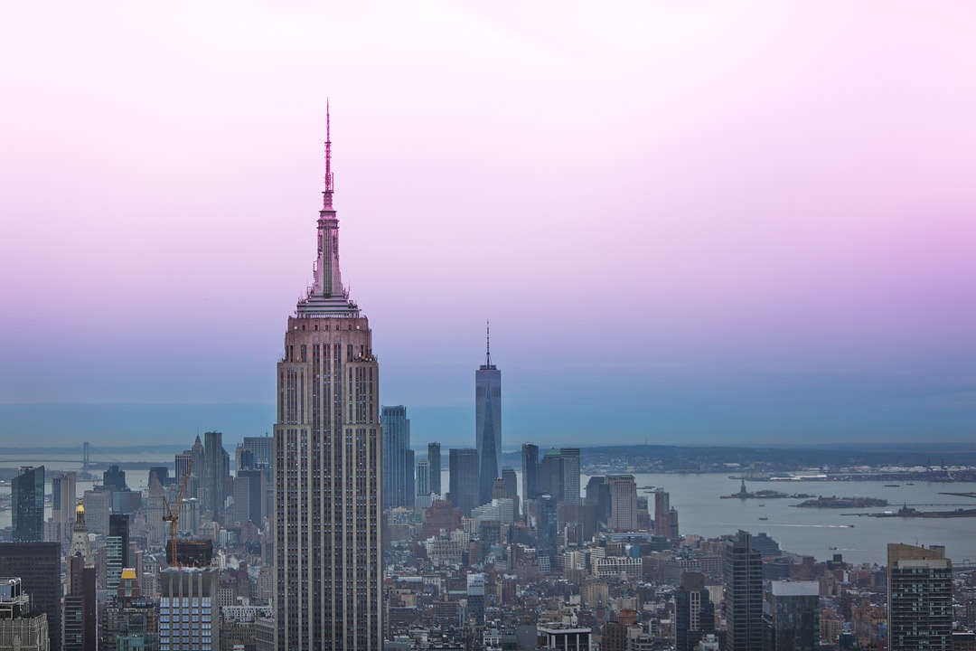 What to See and Do in New York City