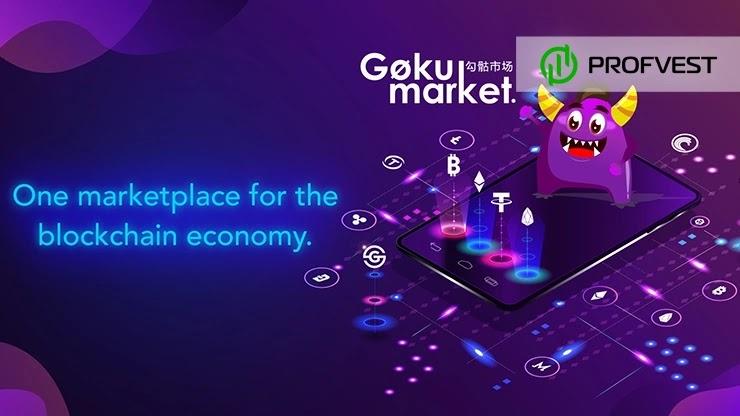 GokuMarket обзор и отзывы проекта