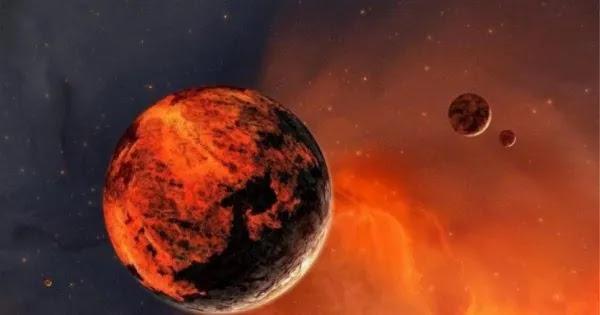 «Συνωστισμός» στον Άρη - Η Κίνα προσεδάφισε ρομπότ στον «Κόκκινο Πλανήτη» (βίντεο)