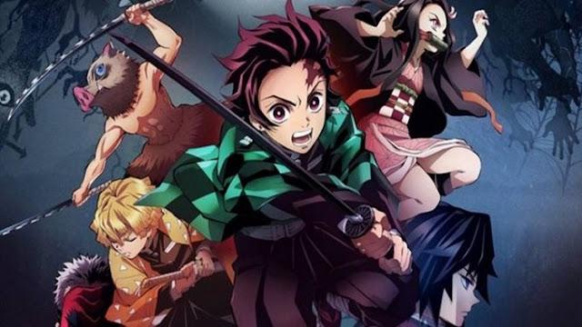 manga populer yang sudah tamat