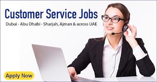 Customer Service Advisor (Native Arabic speaker) Jobs Vacancy In Abu Dhabi