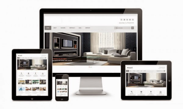 Thiết kế website bán hàng đa cấp theo công nghệ responsive
