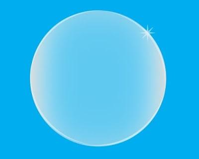 Crystal Ball in Adobe Illustrator