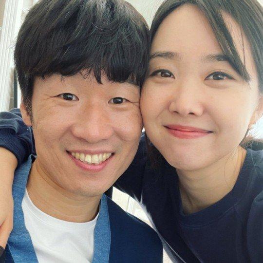 박지성이 유상철 감독의 빈소에서 안보인 이유