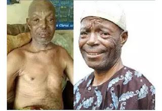 So Sad: Despite N10m Donation, Veteran Actor Alabi Yellow Dies