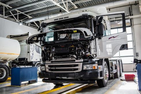Выгодные скидки для новых клиентов автосервиса Truck-service в агрофирме «Подмосковное»