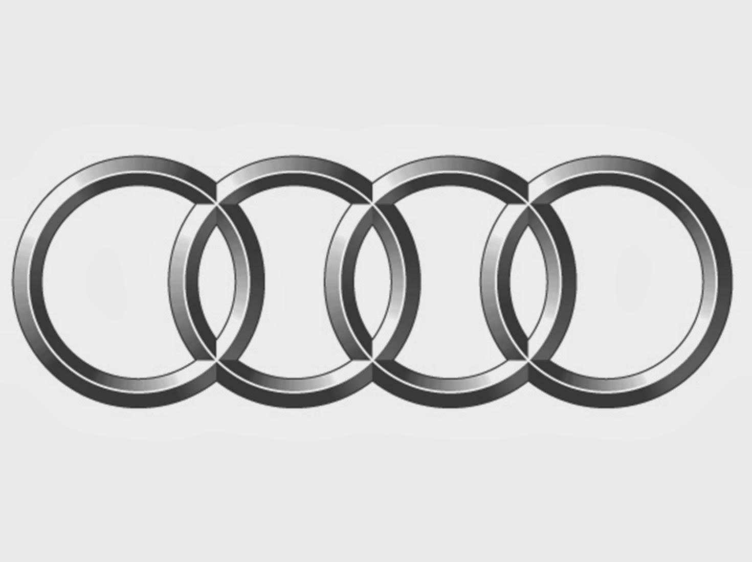 AvantiKaralis: Logo Audi