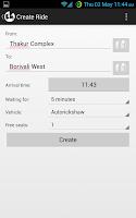 Meter Share : Lovely Money Saving App 4