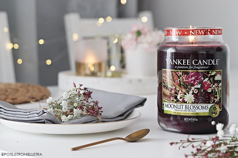 yankee candle moonlit blossoms w rankingu najlepszych zapachów 2019