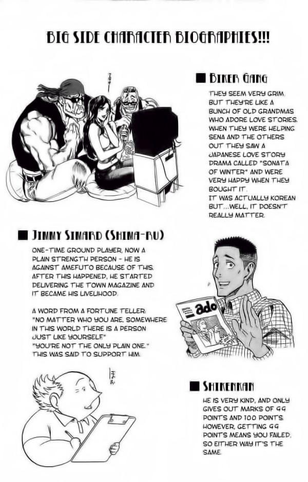 Eyeshield 21 chapter 87 trang 17