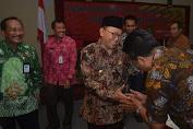 DPMD Sumenep Gelar Rakor Tim Inovasi Kabupaten Bersama TPID