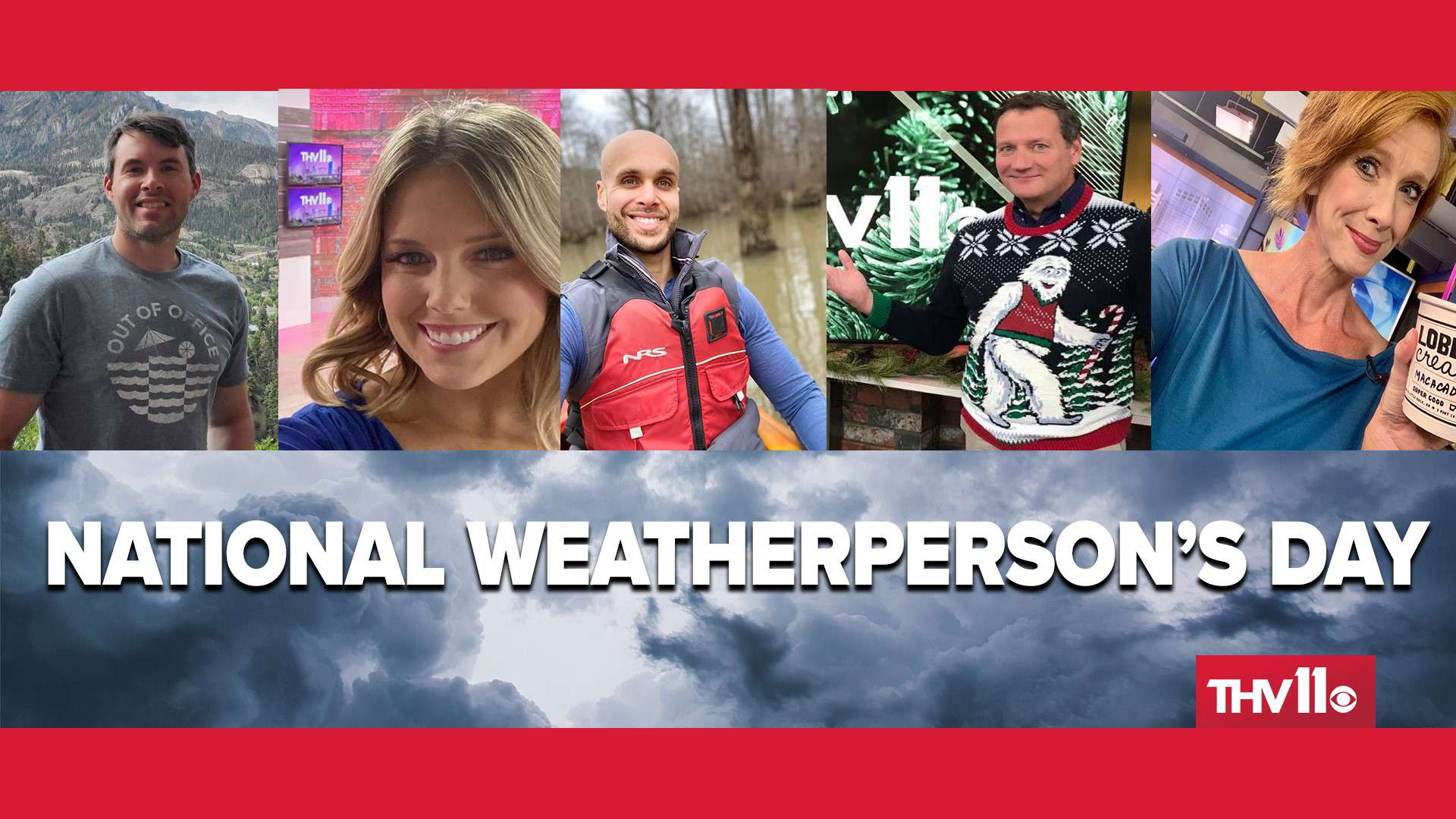 National Weatherperson's Day Wishes Beautiful Image