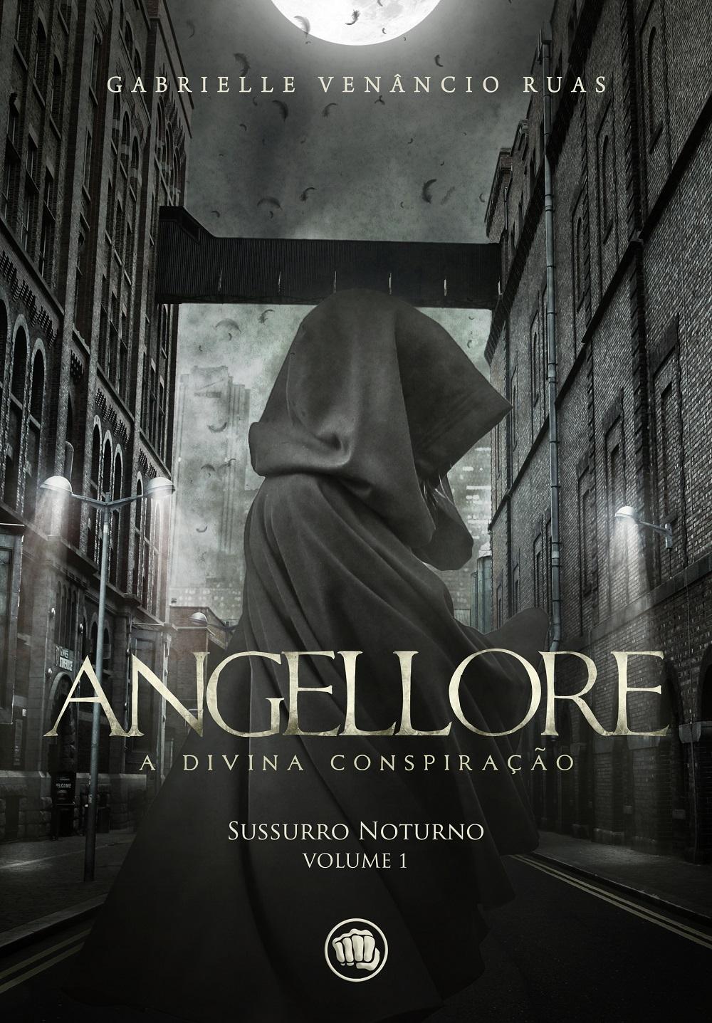 Angellore - Divina Conspiração Vol 1
