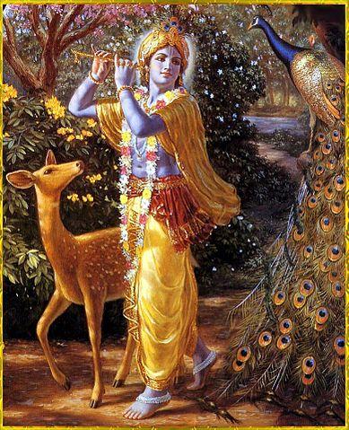 krishna avatar कृष्णावतार की कथा सम्पूर्ण अद्भुत जीवन लीला कृष्ण की