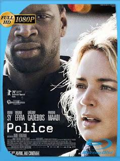 Police (Night Shift) (2020) BRRip [1080p] Castellano [GoogleDrive] PGD