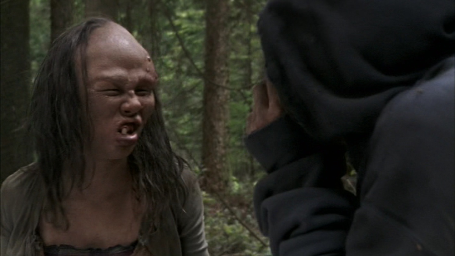 Happyotter: WRONG TURN 2: DEAD END (2007)