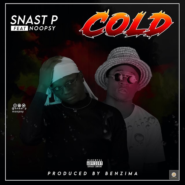 [MUSIC] Snast-p ft Noopsy_Cold