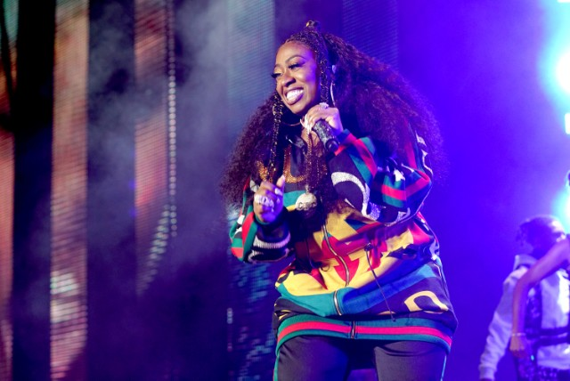 Missy Elliott, Cat Stevens, John Prine & More Among 2019 Songwriters Hall Of Fame Inductees