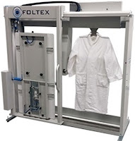 Foltex Easyfold Bathrobe
