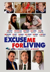 Watch Excuse Me for Living Online Free in HD