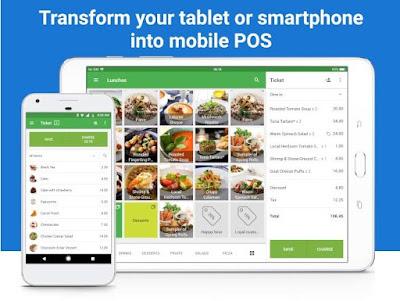 5 Aplikasi Kasir pada Android