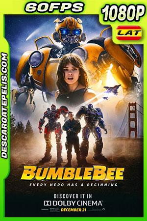 Bumblebee (2018) 1080P 60 FPS Latino – Ingles