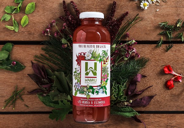 #OrgulloUSFQ: WanKu, la bebida que busca compartir la cultura ecuatoriana con el mundo entero.