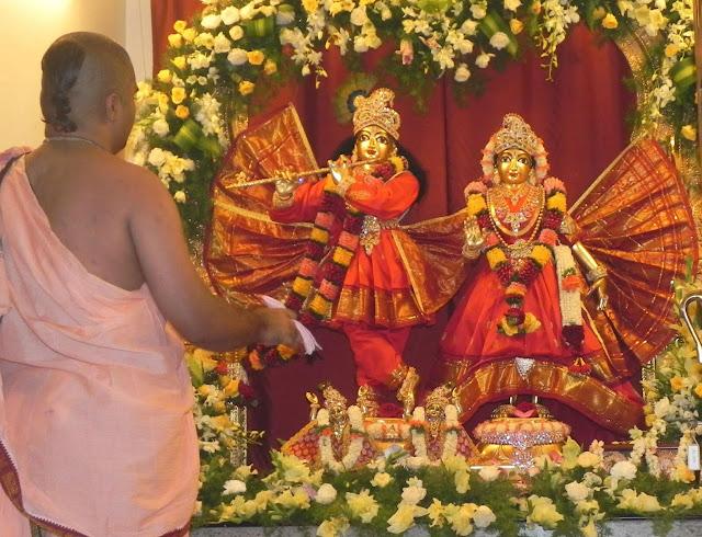 radha krishna temple bangalore