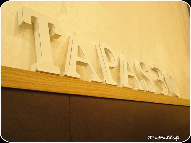Restaurante Tapas 3.0