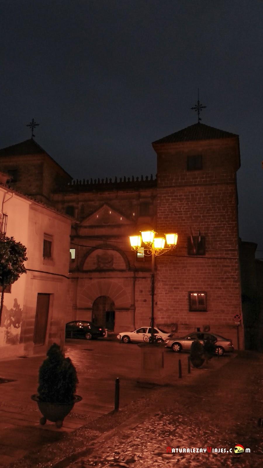 Casa de las Torres, Úbeda