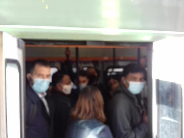 Tram a Roma: Nemmeno a Calcutta