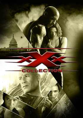 xXx Coleccion DVD R1 NTSC Latino + CD