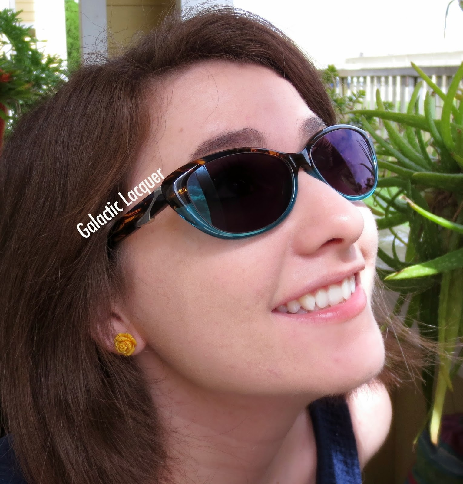 ad88f0f62e5 I would highly recommend these sunglasses - I love the shape