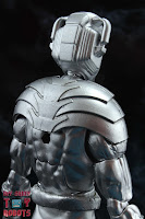 Custom 'Real Time' Cyberman 10