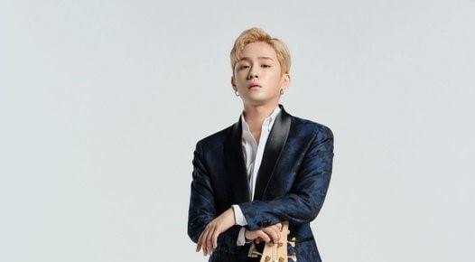 Lee Jaejin イ・ジェジン scene 27 solo debut