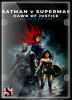 Batman vs Superman: El Origen de la Justicia (2016) EXTENDIDA IMAX DVDRIP SUBTITULADO
