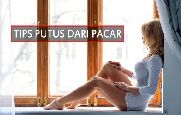 Tips Mutusin Pacar Lewat Chat