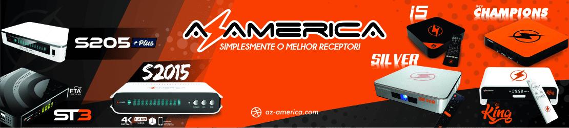 Receptores AzAmérica