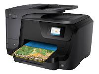HP OfficeJet Pro 8710 Drivers