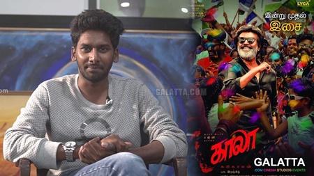 Kaala Album Review | Superstar Rajinikanth | Pa Ranjith | Dhanush | Semma Weightu