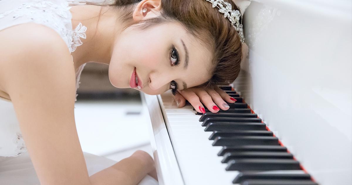 muốn học piano nhưng không có đàn