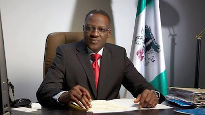 Gov. Ahmed Appoints Belgore As The New Chancellor Of KWASU