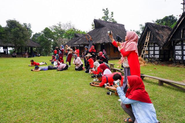 Kampung Sindangbarang